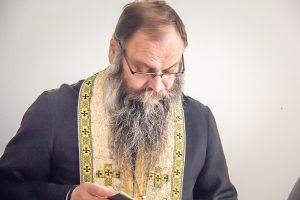 Парох Будимир Галамић