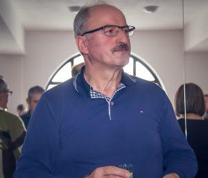 Златомир Бодирожа, координатор свечаног догађаја